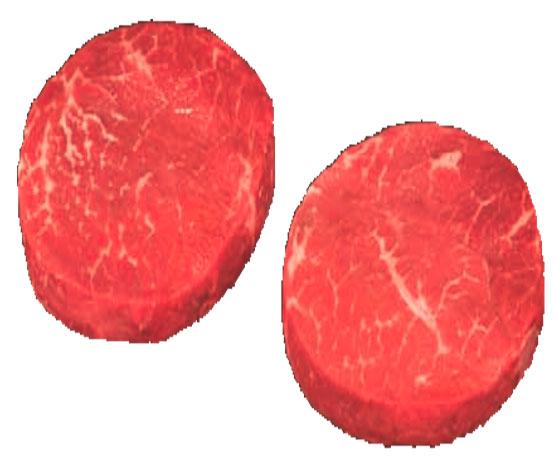 how to cut a sirloin tip roast into steaks